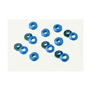 OEILLETS autoperforants (lot de 10)