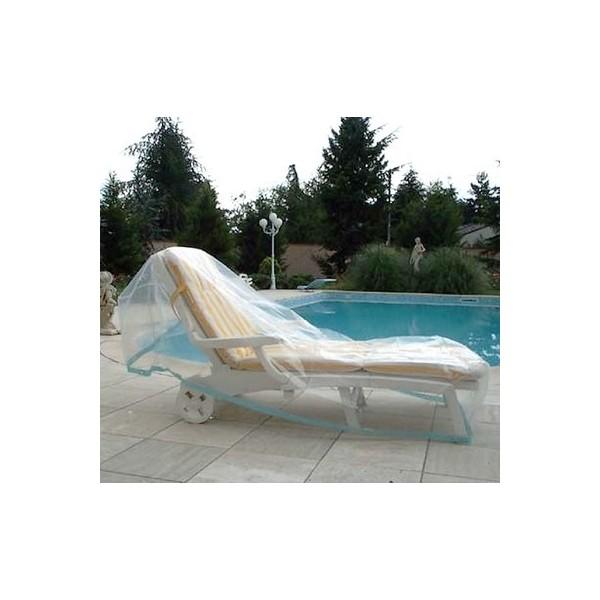 housse pour transat ou chaise longue housses protection