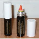 SCORPY MAX Recharge gaz lacrymogène