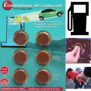 pastilles économiseur de carburant essence et diesel