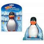 """PENGUIN"" le pingouin vibrant"