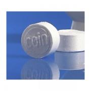 25 lingettes rince-doigts & hygiène du corps Mini COIN TISSU