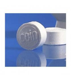50 rince-doigts mini COIN TISSU ®  lingettes & hygiène