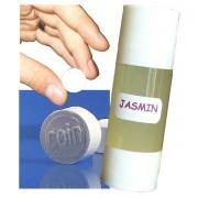 Parfum JASMIN pour rince-doigts pastille mini Coin Tissu