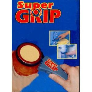 """""""SUPER GRIP"""" l'aide à dévisser"""